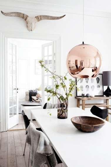Scandinavische stijl